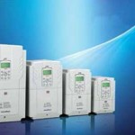 AC variable speed drives for HVAC industry