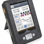 Emerson enhances handheld communicator to speed project execution