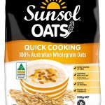 Sunsol Oats Quick