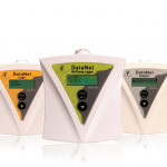Fourtec DataNet Wireless Data Logger System