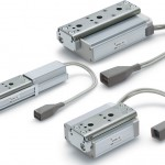 Electric actuators for a wide variety of industry applications