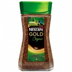 Pack shot - NESCAFÉ Gold Organic