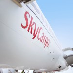 Emirates SkyCargo Aircraft Brand Freighter med res
