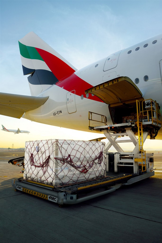 Emirates SkyCargo Cool Chain Image 1