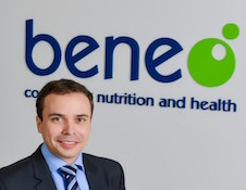 Christian Philippsen, Managing Director of BENEO Asia Pacific.