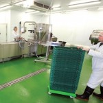 The Flowfresh range has been HACCP International certified for the second time.
