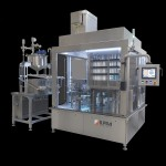 Filling machine seen as futureproofing technology