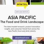 Mintel launches its annual APAC Food and Drink Landscape