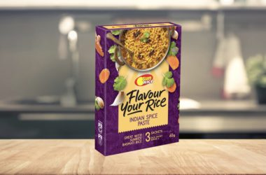 Flavour Your Rice